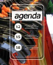 Image agenda