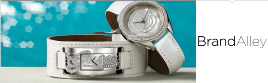 Vente privée de montres Regnier, Guess…