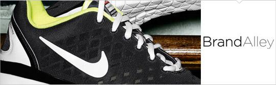 Ventes privées Nike et Torrente