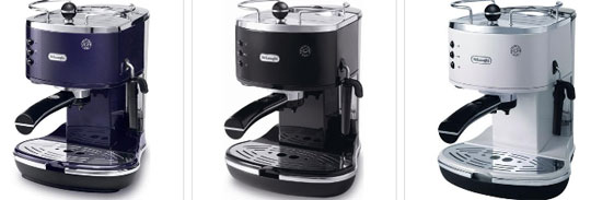 Machines caf expresso delonghi agenda ventes priv es - Machine a cafe delonghi ...
