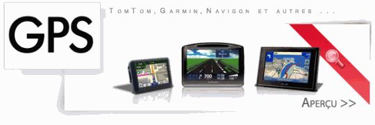 Vente privée de GPS sur Vente-du-diable.com