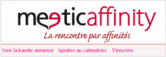 Meetic Affinity sur Vente-Privée.com