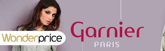 Vente privée vêtements Garnier